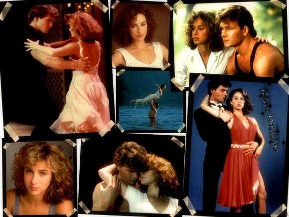 Dirty Dancing collage - Dirty Dancing: un film diventato un cult