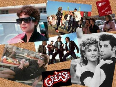 Il film Grease