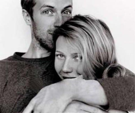 Chris Martin e Gwineth Paltrow