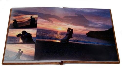 album matrimonio fotolibro 2 - La scelta del fotografo per il vostro matrimonio