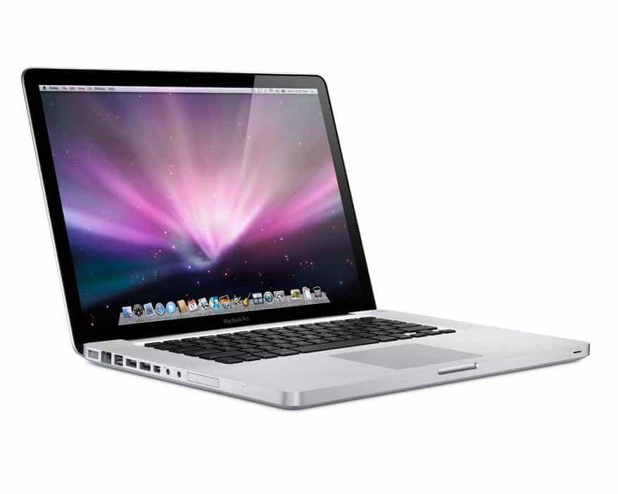 apple macbook pro 15 inch 6 gen - Apple: MacBook Pro rinnova la sua linea