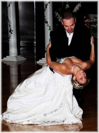 Il ricevimento di nozze
