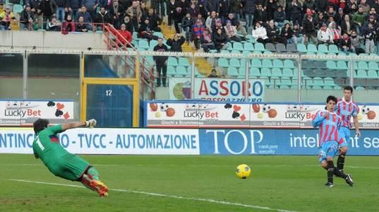 barrientos - Serie A 2011-2012: Il commento alla 23esima giornata