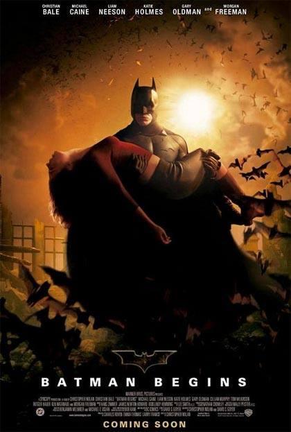 batman begins - Il Cavaliere Oscuro - Il ritorno è il film più atteso del 2012