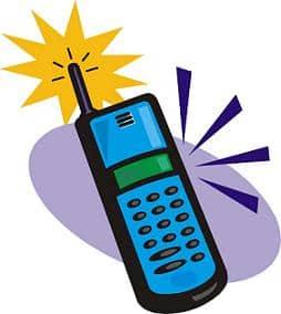 cellulare disegno - Ho il tuo numero: l'ultimo romanzo di Sophie Kinsella