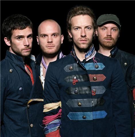 Violet Hill Coldplay