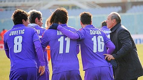 fiorentina - Serie A 2011-2012: Il commento alla 22esima giornata