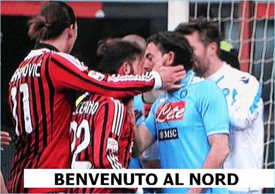 ibra - Calcio in Pillole: Ventiduesima giornata di Serie A
