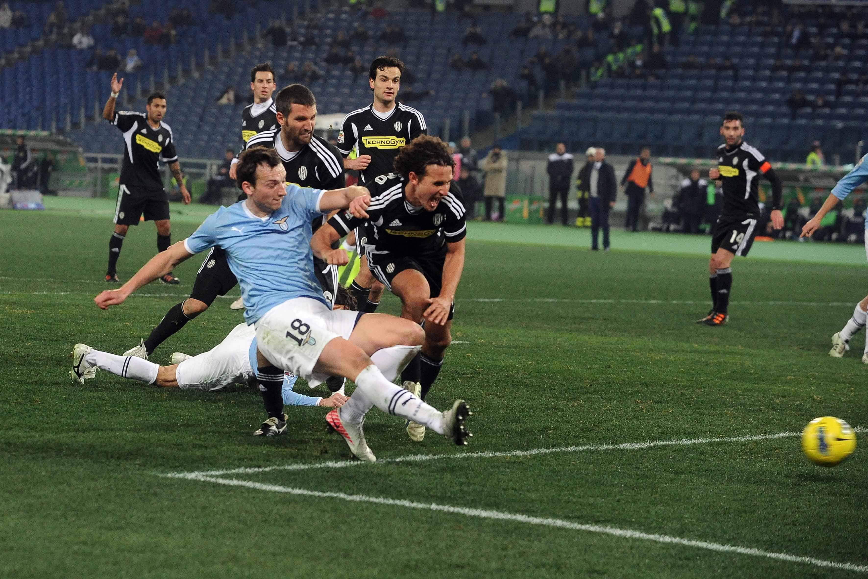 kozak - Serie A 2011-2012: Il commento alla 23esima giornata
