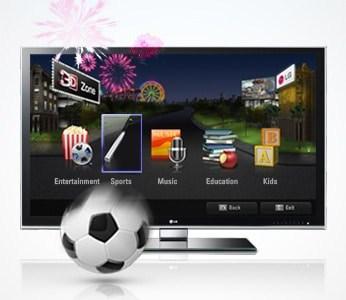 lg - I nuovi televisori 3D: prezzi e caratteristiche