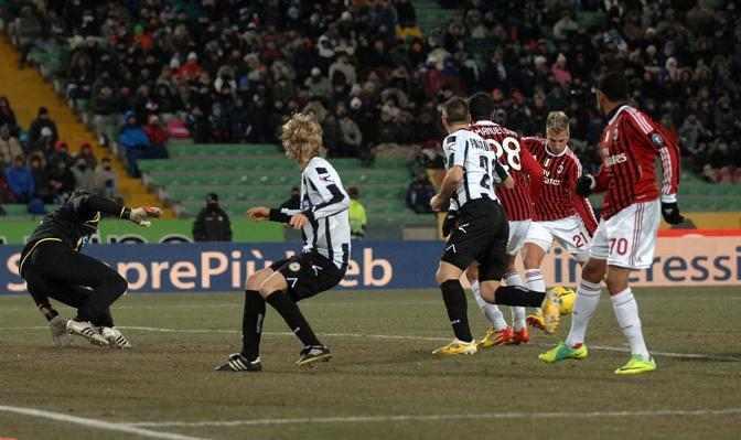 maxi lopez - Serie A 2011-2012: Il commento alla 23esima giornata