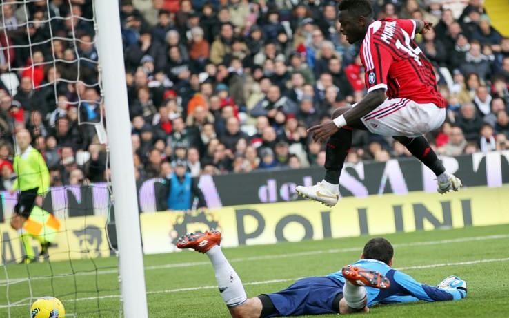 muntari - Serie A 2011-2012: Il commento alla 24esima giornata