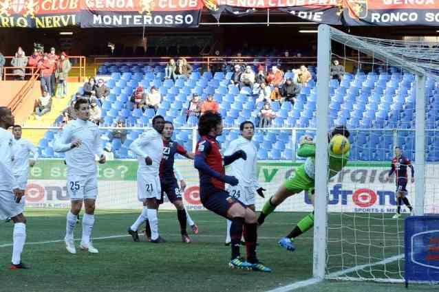 palacio - Serie A 2011-2012: Il commento alla 22esima giornata