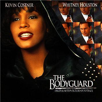 whitney houston the bodyguard soundtrack 1992 - Addio Whitney Houston, The Voice