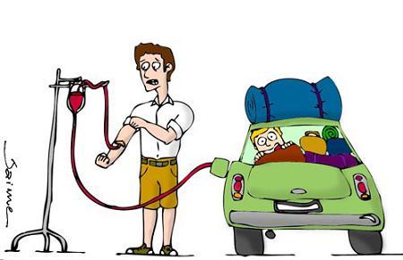 caro benzina4 - Caro carburante: ecco come difendersi