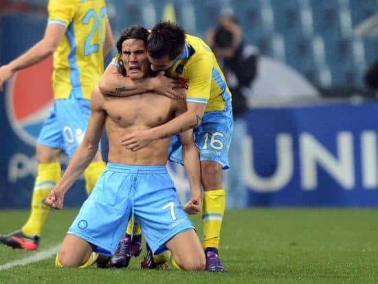 cavani - Serie A 2011-2012: Il commento alla 28esima giornata