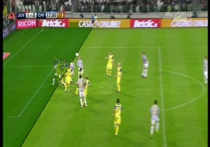 de ceglie - Serie A 2011-2012: Il commento alla 26esima giornata