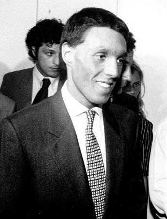 Federico Valle
