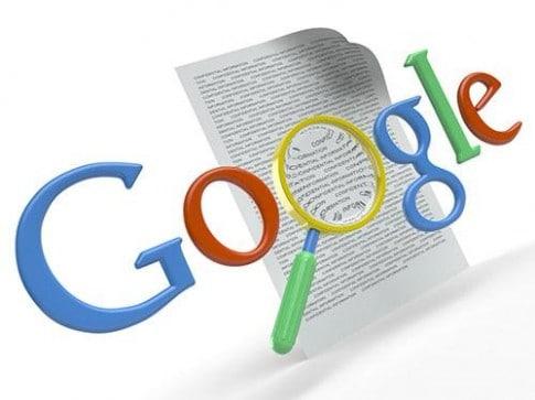 Le potenzialità di Google come motore di ricerca