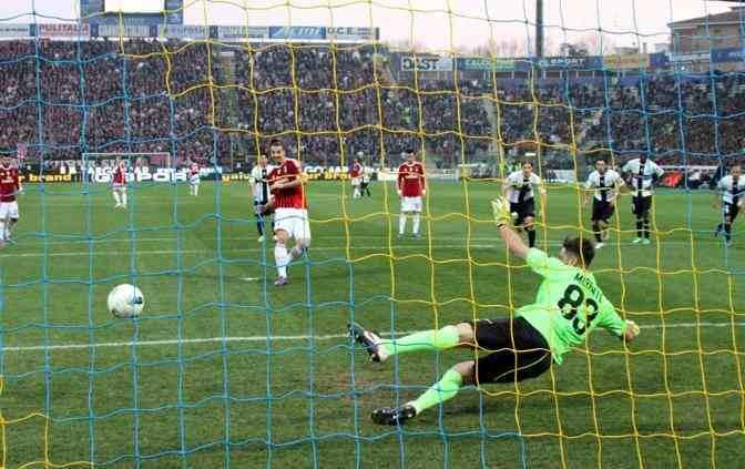 ibra - Serie A 2011-2012: Il commento alla 26esima giornata