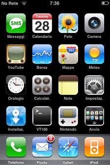 Le App Apple