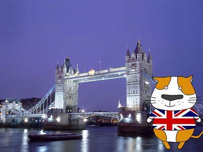 Londra a piedi