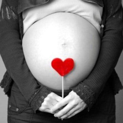 difficoltà digestive per donna incinta