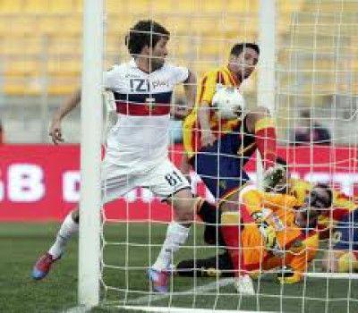 sculli - Serie A 2011-2012: Il commento alla 26esima giornata