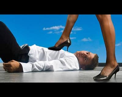tacco - La festa della donna... vista dall'uomo