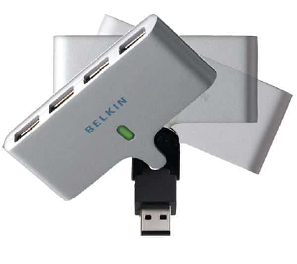 5 belkin - I migliori accessori Apple