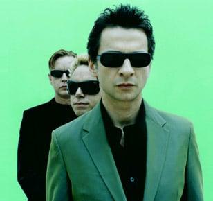 DepecheMode24 10 08 - Depeche Mode: dalle origini al nuovo album nel 2012