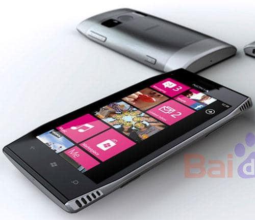 Lumia 805