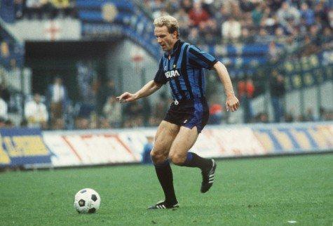 Rummenigge e l'Inter