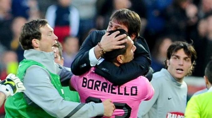 borriello - Serie A 2011-2012: Il commento alla 33esima e 34esima giornata