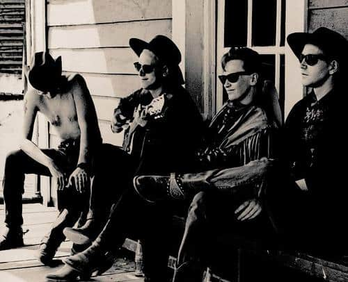 depechemode3 - Depeche Mode: dalle origini al nuovo album nel 2012