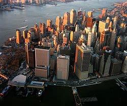 Grattacieli di New York