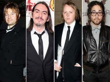 I figli dei Beatles vogliono fondare una Band