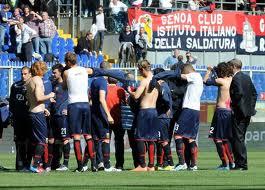genoa - Calcio in Pillole: Trentacinquesima giornata di Serie A