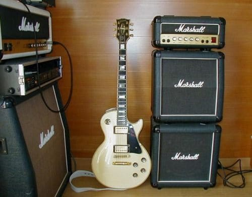 amplificatori marshall