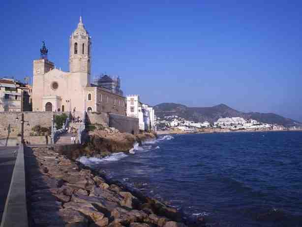 Vacanze a Sitges