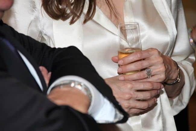 pitt jolie 650x435 - Angelina Jolie e Brad Pitt finalmente sposi