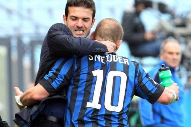 sneijder - Serie A 2011-2012: Il commento alla 33esima e 34esima giornata