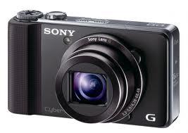 Sony Cybershot DSC-HX9V h