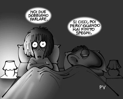 vignetta2 - Frammenti di vita di coppia