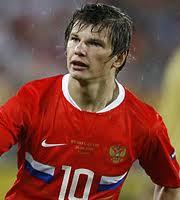 La Russia Euro 2012