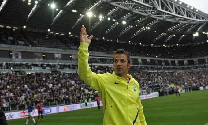 addio del piero - Serie A 2011-2012: I verdetti del campionato