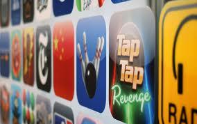 Top Charts delle App