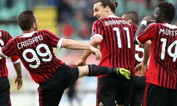 cassano - Serie A 2011-2012: Il commento alla 35esima giornata