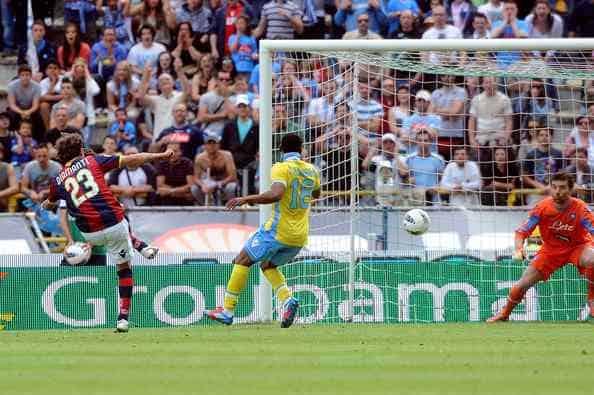 diamanti - Serie A 2011-2012: Il commento alla 37esima giornata