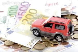 finanziamenti auto - Finanziamenti auto con maxi rata finale